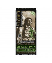 Lakota Roll-On Topical Muscle Pain Reliever