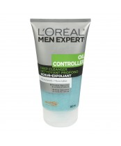 L'Oreal Men Expert Oil Controller Deep Cleansing Scrub