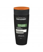 L'Oreal Men Expert Total Clean Shampoo