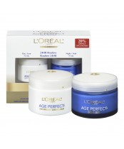 L'Oreal Paris Age Perfect Day & Night Cream Duo Pack
