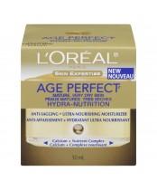 L'Oreal Paris Age Perfect Hydra-Nutrition Day/Night Cream