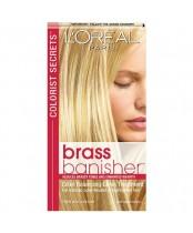 L'Oreal Paris Colorist Secrets Brass Banisher Colour Gloss Treatment