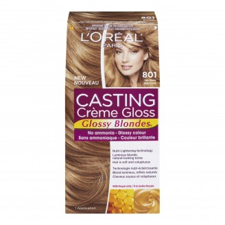 L'Oreal Paris Casting Crème Gloss Satin Blonde