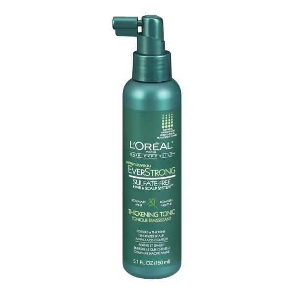 Buy L'Oreal Paris EverStrong Thickening Tonic in Canada - Free ...