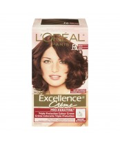 L'Oreal Paris Excellence Crème  Medium Reddish Brown