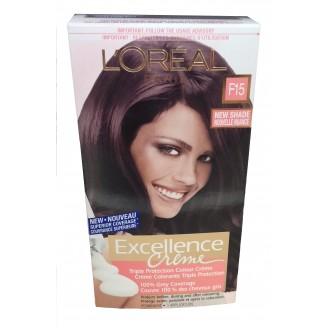 L'Oreal Paris Excellence Creme Triple Protection Colour Creme