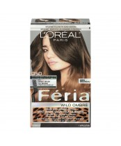 L'Oreal Paris Féria Coloured Ombré Copper