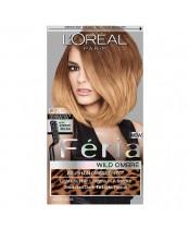 L'Oreal Paris Feria Wild Ombre Hair Colour