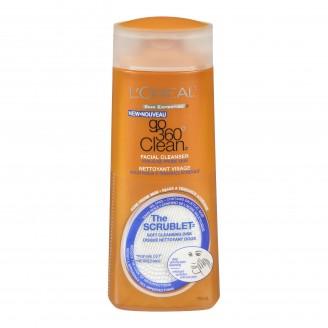 L'Oreal Paris Go 360 Clean Facial Cleanser