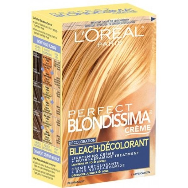Buy L Oreal Paris Perfect Blondissima Bleach In Canada