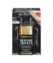 L'Oreal Paris Preference Mousse Absolue Pure Light Brown