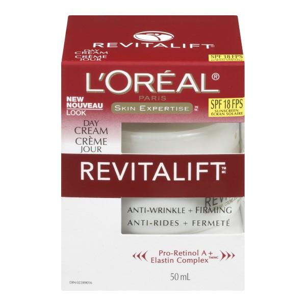 Buy L'Oreal Par... L'oreal Revitalift Products