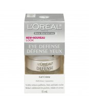 L'Oreal Paris Skin Expertise Eye Defense Gel Cream