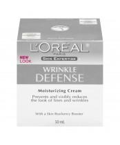 L'Oreal Paris Skin Expertise Wrinkle Defense Moisturizing Cream