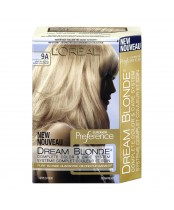L'Oreal Paris Superior Preference Dream Blonde Complete Color & Care System