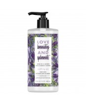 Love Beauty and Planet Argan Oil & Lavender Hand Wash