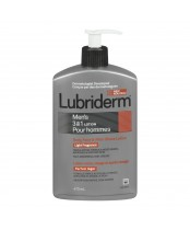 Lubriderm Men's 3 in 1 Lotion