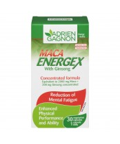 Maca Energe-X With Ginseng
