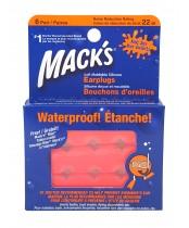 Mack's Soft Moldable Silicone Earplugs
