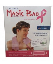 Magic Bag Hot & Cold Lavender Wrap Pack