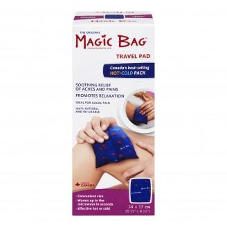 Magic Bag Travel Pad