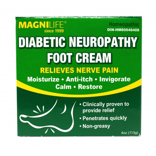 Diabetic Food Products Canada