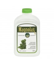 Magnolax Liquid Laxative