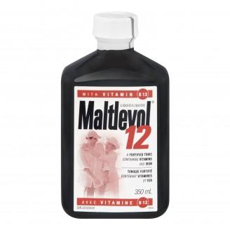 Maltlevol 12