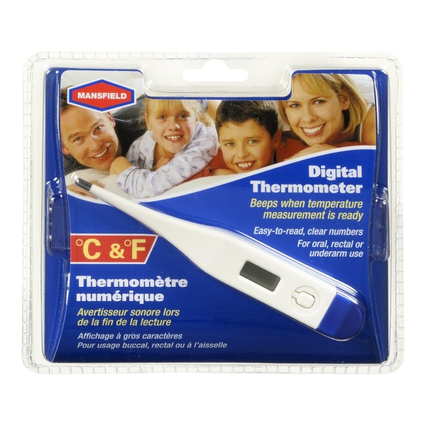 buy mansfield digital thermometer in canada  free