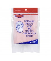 Mansfield Disposable Medical Masks