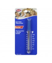 Mansfield Dual Scale Rectal Thermometer