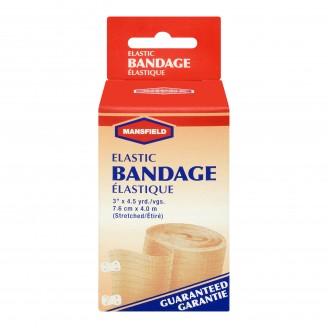 Mansfield Elastic Bandage