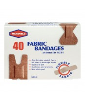 Mansfield Fabric Bandages
