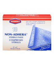 Mansfield Non-Adhera Sterile Pads