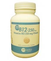 Mantra Pharma MB12 Tablets