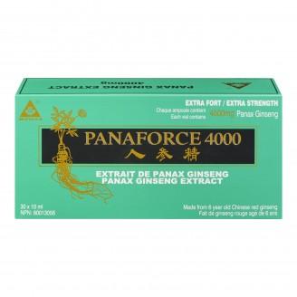 Mayaka Panaforce 4000 Extract