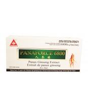 Mayaka Panax Ginseng Extract