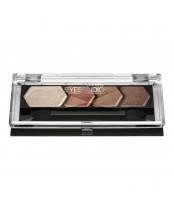 Maybelline Eye Studio Colour Plush Silk Eye Shadow Quad
