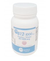 MB12 Vitamin Tablets