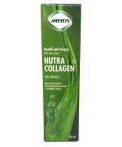 Medelys Nutra Collagen Plus
