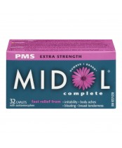 Midol Complete PMS
