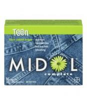 Midol Complete Teen