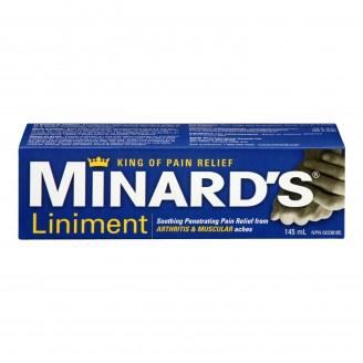 Minard's Liniment