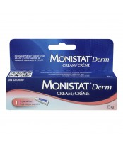Monistat Derm Cream