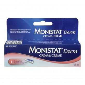Monistat Derm Cream