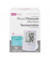 Mont Cardio Automatic Blood Pressure Monitor A-14/M