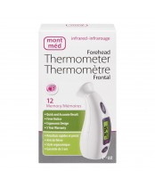 Mont Med Forehead Thermometer