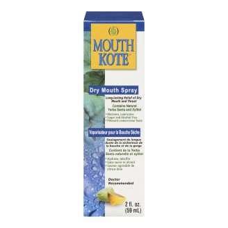 Mouth Kote Dry Mouth Spray