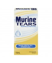 Murine Tears Eye Drops