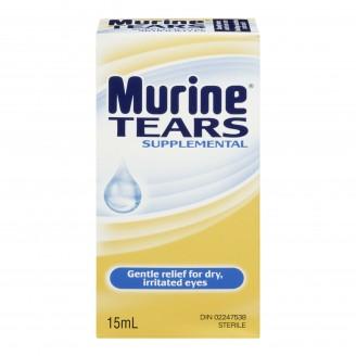 Murine Tears Eye Drops